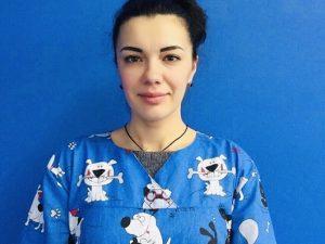 Азаренко Мария
